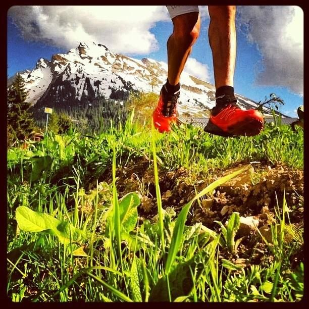 We're inspired by incredible trail running shots from Daniel R #REI1440project