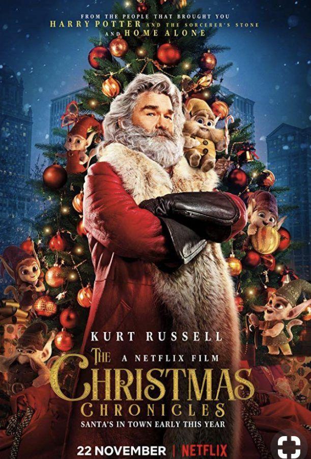 Kurt Russell As Santa The Christmas Chronicles Best Christmas Movies Christmas Movies Winter Movies