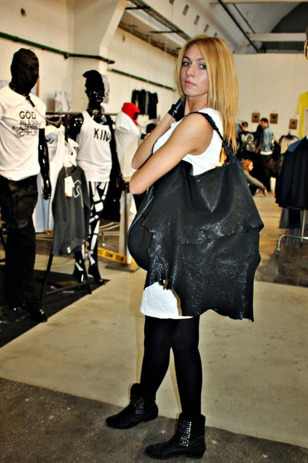 FOF by Nath/ SHOWROOM Fashion Week Poland