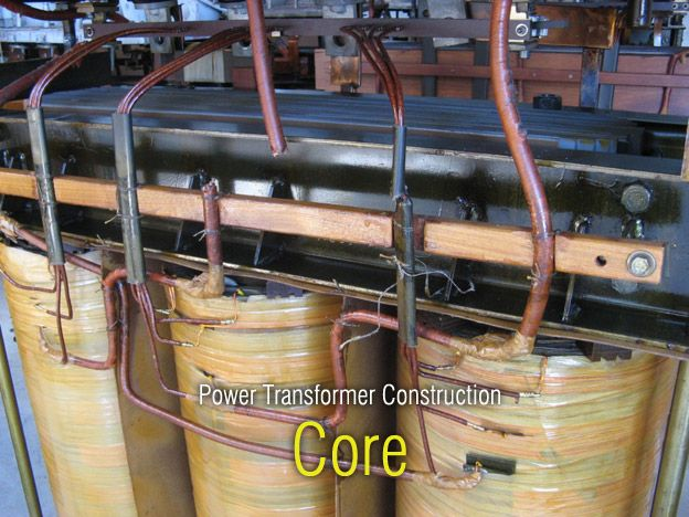 The construction of a power transformer varies throughout the industry. The basic arrangement is essentially the same and has seen little significant change in recent years, so some ofthe variations can be discussed in this article.