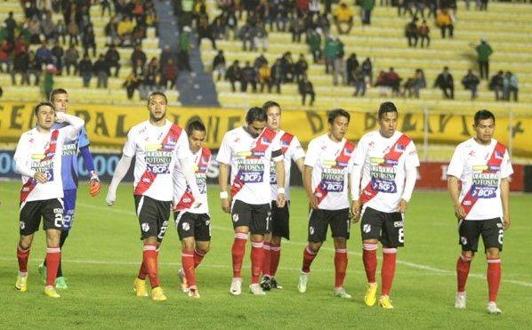Un técnico y tres jugadores españoles llegan al Nacional Potosí | Radio Panamericana