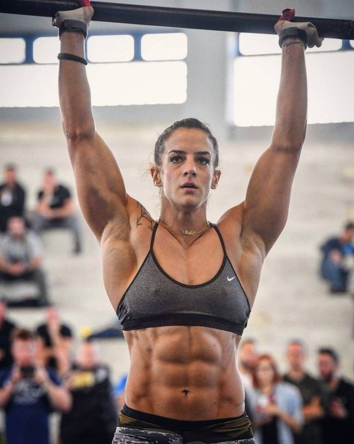 Stella Christopher Girls With Muscle Pinterest