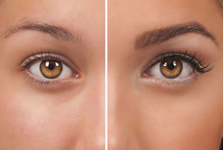 Faire pousser les sourcils rapidement avec 5 nouvelles recettes