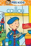 Caillou: Road Trip Ready - Caillou The Creative [DVD]