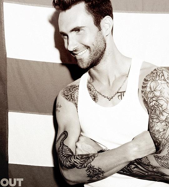 Adam Levine: Eye Candy, Sexy, Adam Levine, Maroon5, Things, Maroon 5, Tattoo, Beautiful People, Hottie