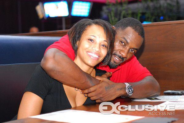 Idris Elba Daughter | Actor Idris Elba has one daughter with his ex-wife, Kim. But last year ...