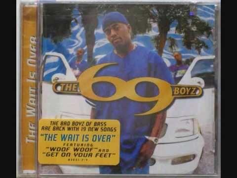69 Boyz - Let Me Ride That Donkey (SeaNanners) 12 Gauge