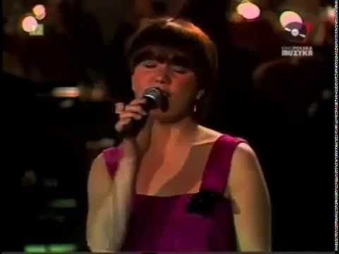 Lora Szafran-Zielona Góra '82 - YouTube