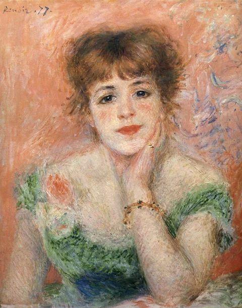 Y ahora Renoir