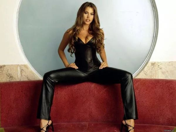 "Photos of Sofia Vergara, one of the hottest women in entertainment. Sofia started her career as a fashion model in many notable magazines. She then went on to host a few shows on Univision. She has had roles on American TV shows like ""Entourage"", ""The Knights of Prosperity"" and ..."