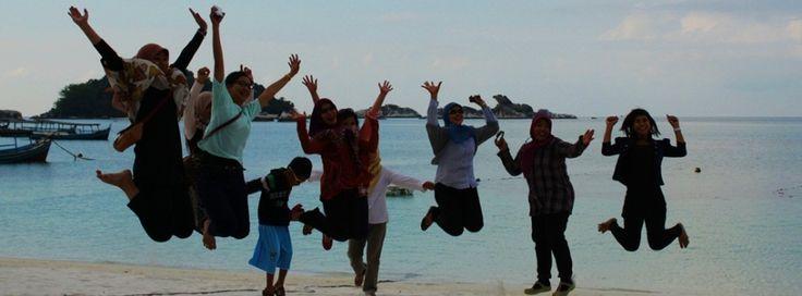 5 Objek Wisata Belitung Yang Populer