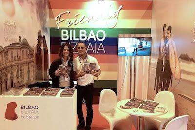 Al Ayuntamiento de Bilbao le gustan los gays. Jaime Mendia · Militante de EHGAM   Naiz, 2016-01-22 http://www.naiz.eus/es/iritzia/cartas/al-ayuntamiento-de-bilbao-le-gustan-los-gays