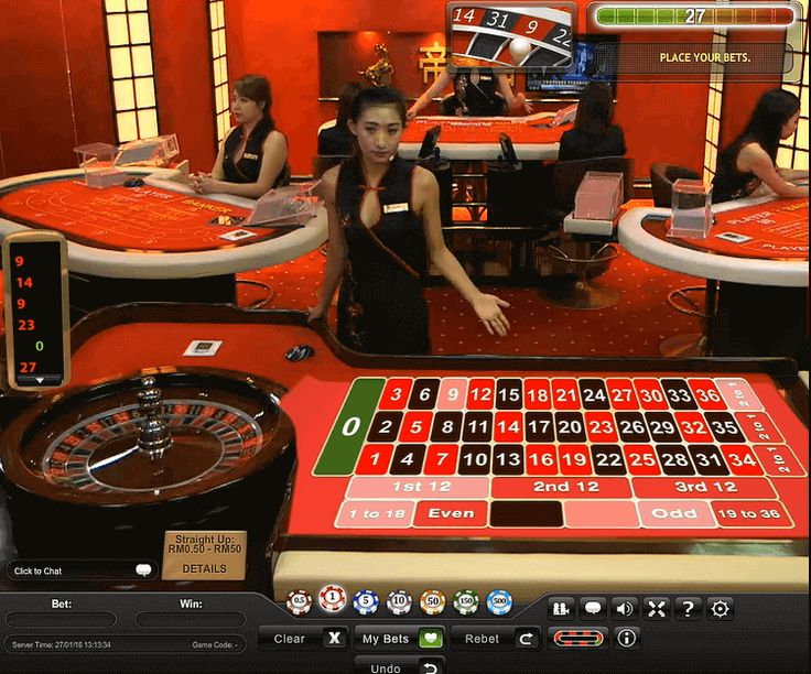 Among these online casinos, the top online casino that has been favor by the casino players would actually be SCR888, 12Win and Clubsuncity. In order to..