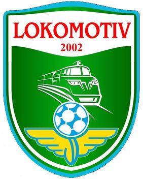 2002, Lokomotiv Tashkent FK (Tashkent, Uzbekistan) #Lokomotiv #Uzbekistan #UzbekLeague (L8531)