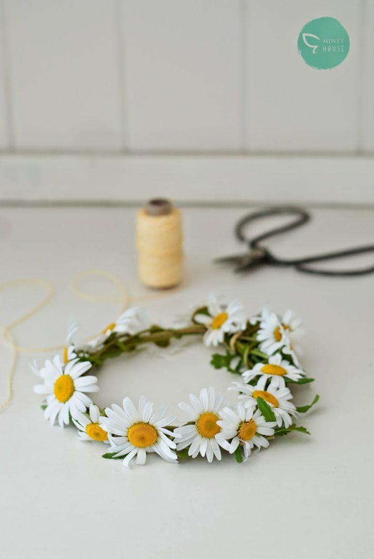Daisy chain | Minty House Blog