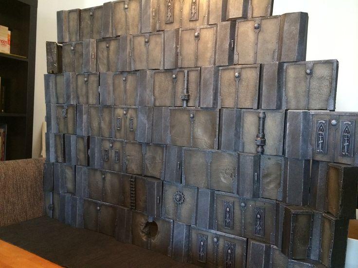 Warhammer Terrain, Home Decor