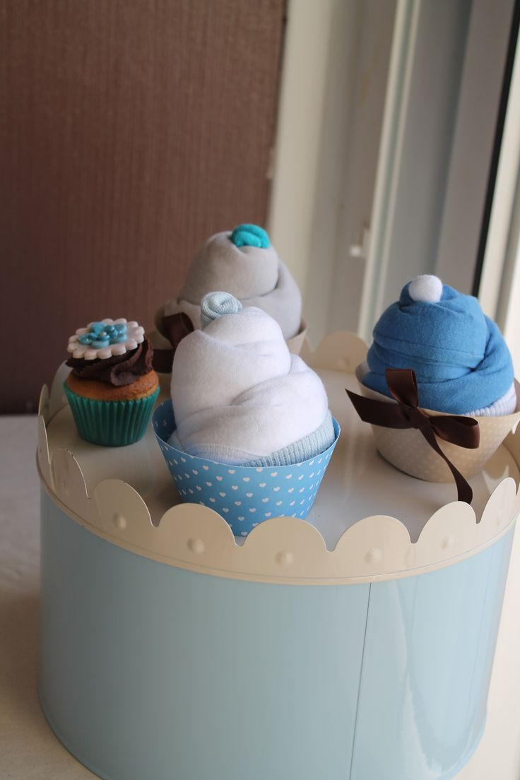 Des Body Cup Cakes