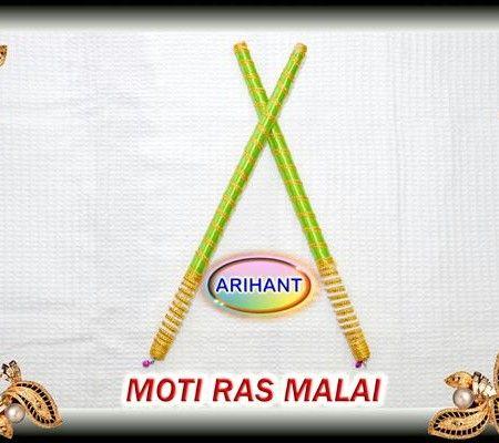 dandiya sticks craft