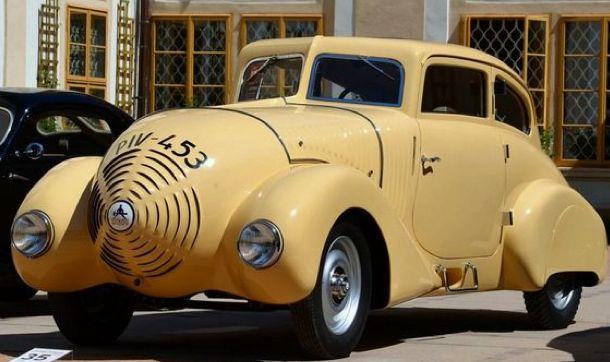 1932 Wikov 35