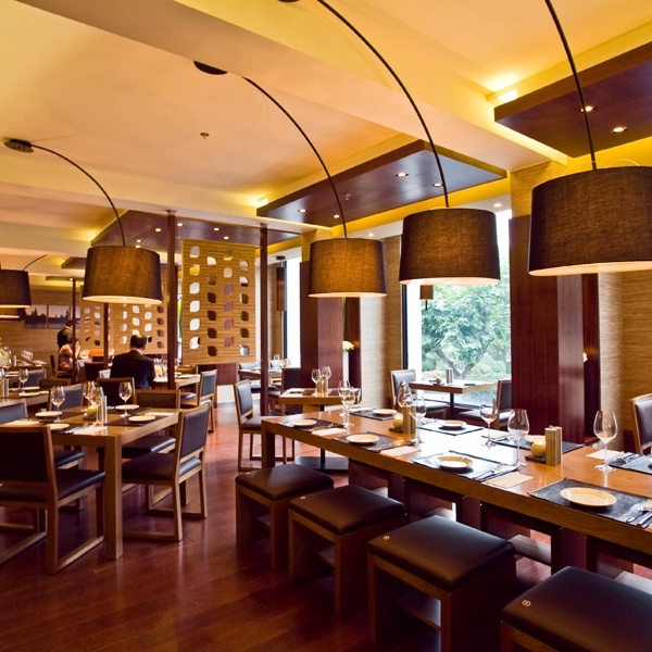 Best restaurant by red design consultants images on