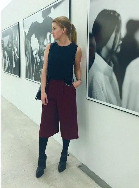 #Streetstyle meet коктейль с Ольгой Свибловой и всемирно известными фотографами в рамках Mercedes-Benz Fashion Week #MBFWRussia #mbfw