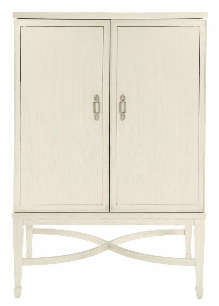 Bernhardt Furniture Criteria #BarCabinet #FurnitureStoreinNewYork