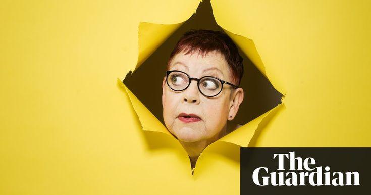 ICYMI: Jo Brand: 'Bullies are lurking around every corner'