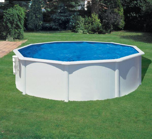 Jacuzzi leroy merlin excellent banheira redonda xcm jatos for Leroy merlin piscina