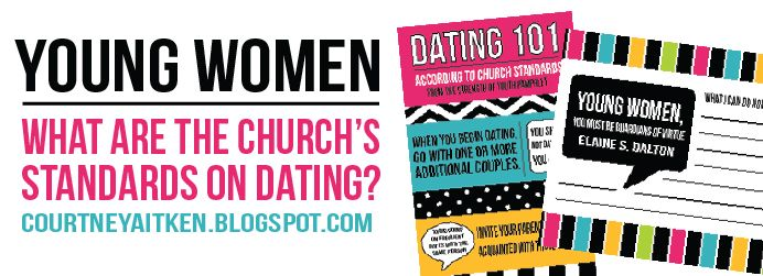 Lds dating guidelines