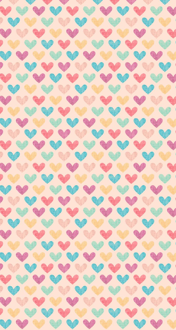 Hearts ❤ Download more #Valentine iPhone Wallpapers at @prettywallpaper