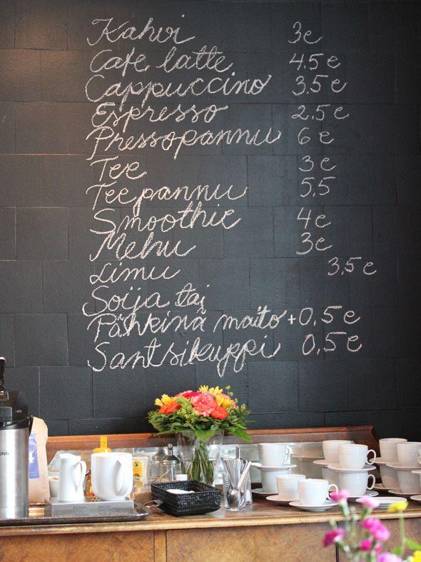 Kahvila Suvanto