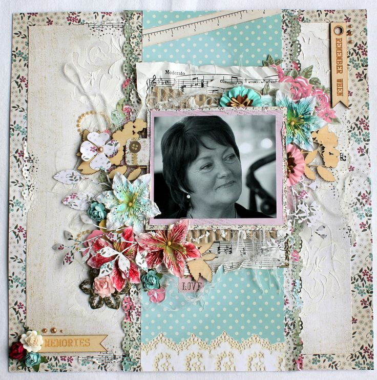 2012-2013 - layout - Needle and Thread - michelle frisby