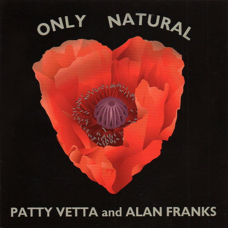 Only Natural – CD Out Now On iTunes | Alan Franks