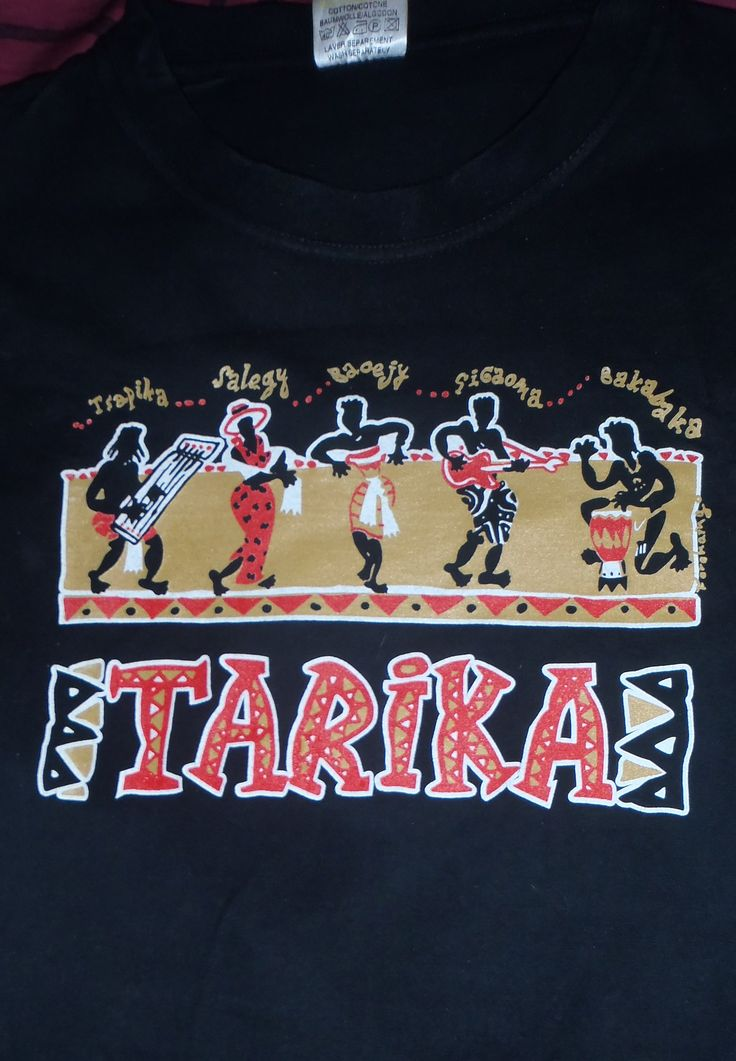 TARIKA-FRONT -(FROM WOMAD FESTIVAL 23-6-91)