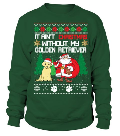 # GOLDEN RETRIEVER CHRISTMAS SWEATER .   GOLDEN RETRIEVER CHRISTMAS SWEATER  GOLDEN RETRIEVER UGLY CHRISTMAS SWEATER   GOLDEN RETRIEVER CHRISTMAS SWEATER. IF YOU LOVE YOUR DOG, THIS SHIRT MAKES A GREAT GIFT FOR YOU AND YOUR FAMILY ON CHRISTMAS.  Special Offer, not available anywhere else! Available in a variety of styles and colors Buy yours now before it is too late!  Secured payment via Visa / Mastercard / Amex / PayPal / iDeal  #UGLY_CHRISTMAS_SWEATER #CHRISTMAS_SWEATER #UGLY_SWEATER…