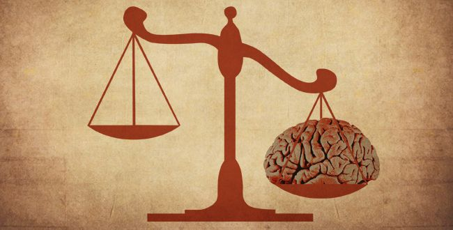 Studies show that imbalances in the brain can increase the tendency towards criminality – but should this ever be an excuse for criminal behaviour?