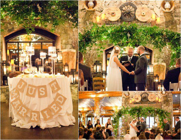 All White Indoor Wedding Ceremony Site: 25+ Best Ideas About Indoor Ceremony On Pinterest