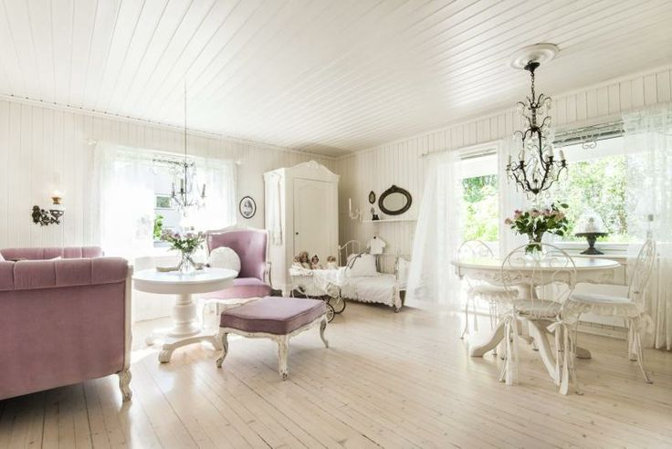 Very Small House Decorating Ideas