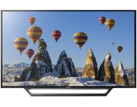 Телевизор SONY 32 KDL-32WD603 HD, Smart TV, CMR 200, Черный  — 24990 руб. —  Телевизор SONY 32 KDL-32WD603 HD, Smart TV, CMR 200, Черный