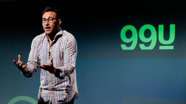 "In this in-depth talk, ethnographer and leadership expert Simon Sinek reveals the hidden dynamics that inspire leadership and trust. In biological terms, leaders get the first pick of food and other spoils, but at a cost. When danger is present, the group expects the leader to mitigate all threats even at the expense of their personal well-being. Understanding this deep-seated expectation is the key difference between someone who is just an ""authority"" versus a true ""leader.&r…"