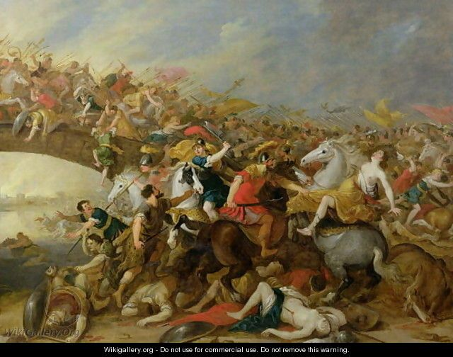 1690 battle of the boyne in ireland