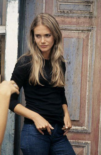 Pictures & Photos of Peggy Lipton - IMDb