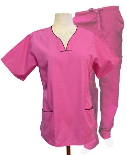Petite nurse scrubs