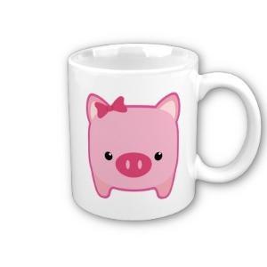 i want all the pig mugs!Mugs