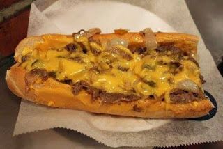 Susan Recipe: Looks so good! The best Authentic Philly Cheeseste...