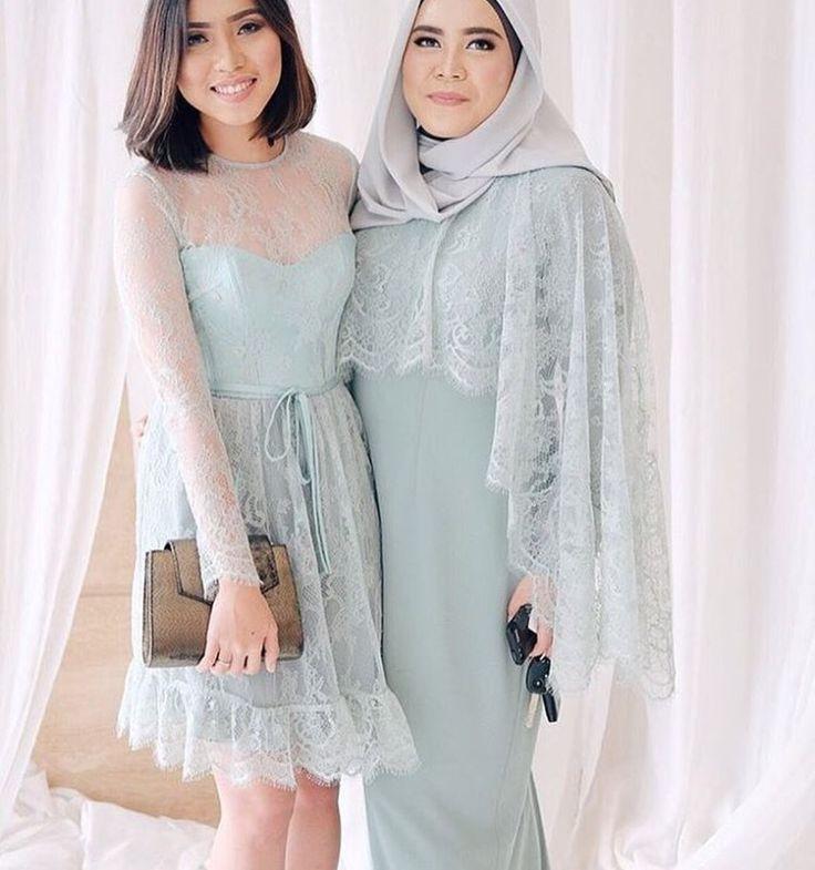Kebaya hijab