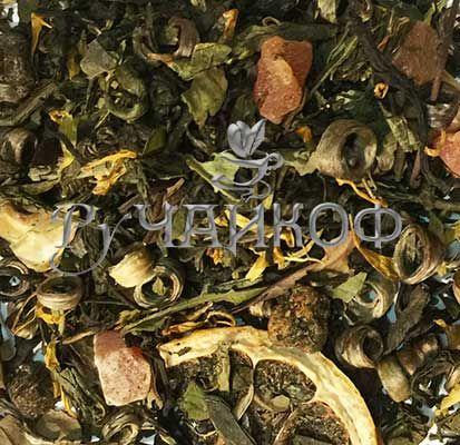 Чай Источник Жизни