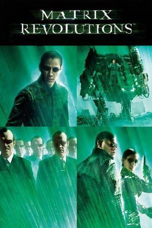 Matrix: Revoluções