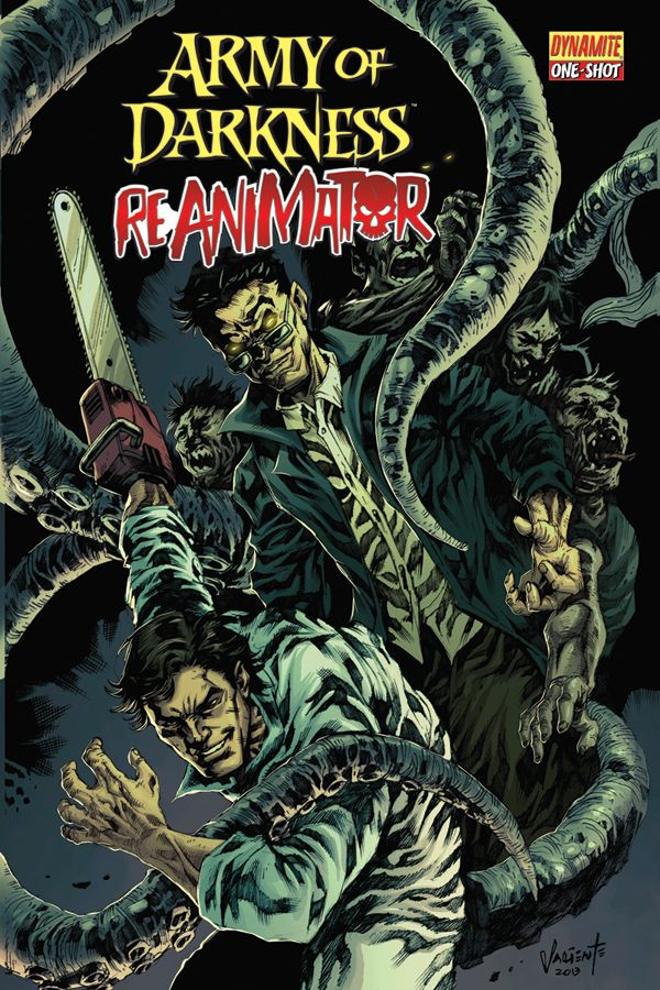 Army Of Darkness Reanimator