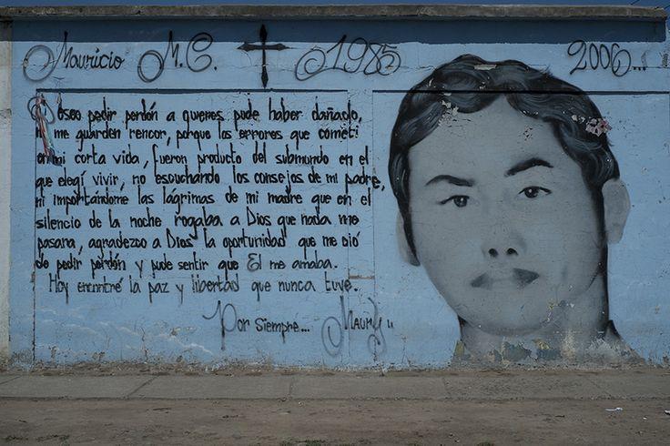 Alejandro Olivares - In Memoriam